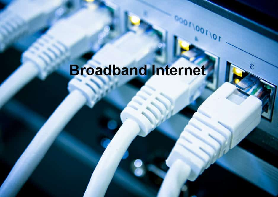 Broadband Deals - Compare Best March 2020 Broadband Packages being made of wires, metal